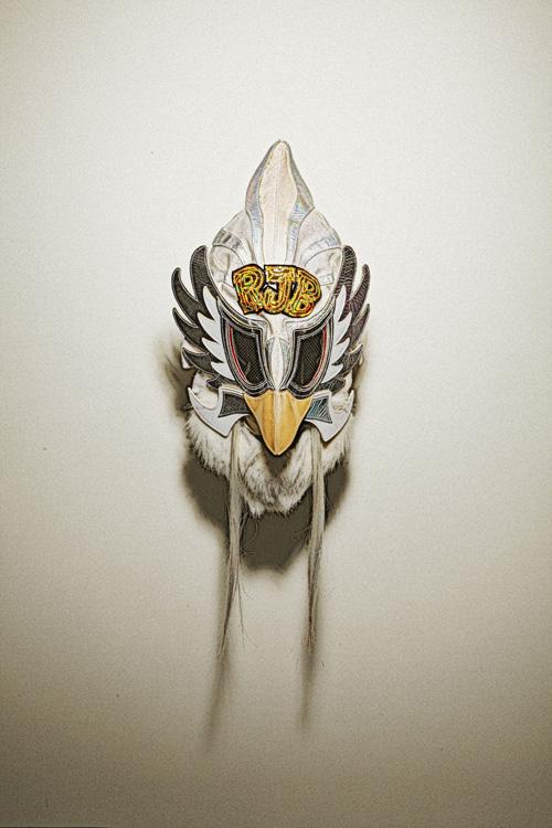 RJB mask